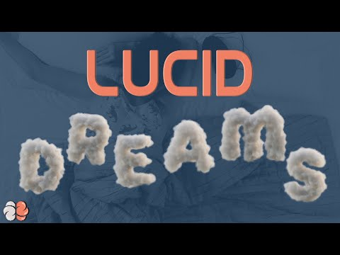 The Truth About Lucid Dreaming