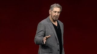 Cloud Generation 2: Larry Ellison Keynote at Oracle OpenWorld 2018