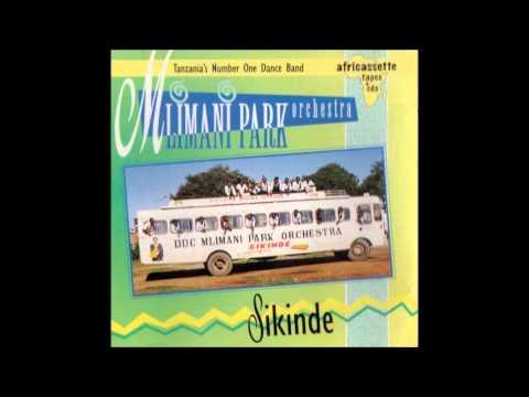 Mlimani Park Orchestre - Mnanionyesha Njia Ya Kwetu