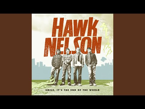 Live Streaming: Hawk Nelson - Weightless (Making the Lyric Video)