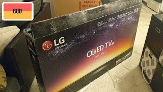 Refurbished LG OLED Review - My Thoughts And Experience