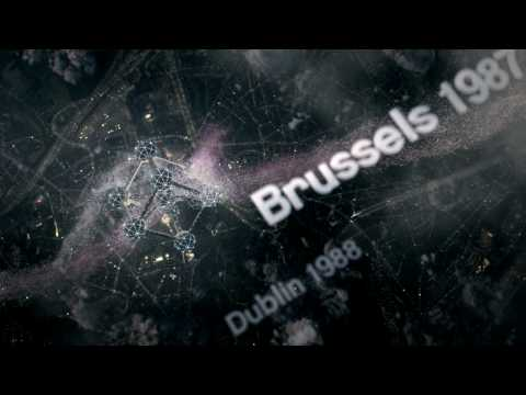 Eurovision 2010, Grand Final Opening Sequence HDTV