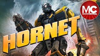 Hornet   Full Action သိပ္ပံဝတ္ထုစွန့်စားမှုရုပ်ရှင်