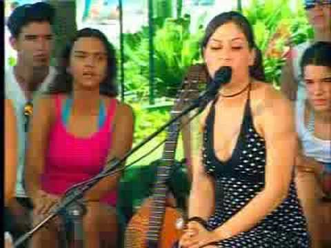 Pitty - Equalize Luau Mtv