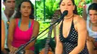 Pitty - Equalize Luau Mtv