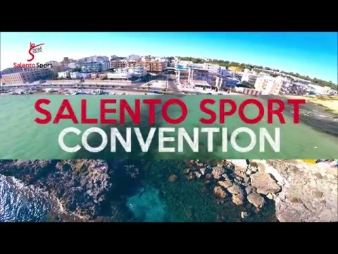 SALENTO SPORT CONVENTION
