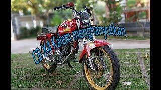Cb Mania Indonesia X4 Karsilan