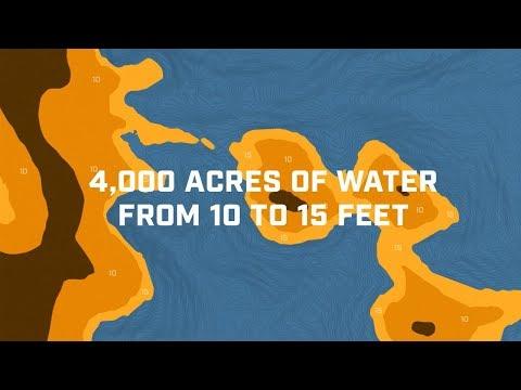 Unlock More Water at Lake Hartwell