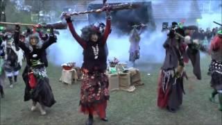 Танец ведьм)))Бурлеск)))(ПРИКОЛ) mp3
