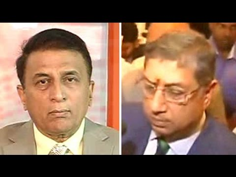 Not connected with BCCI in any way, Sunil Gavaskar tells NDTV