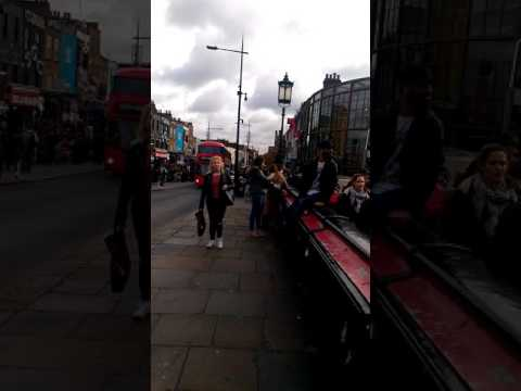 On Camden Town