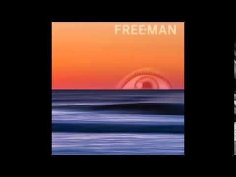 Aaron Freeman - Freeman (2014) [Full Album]