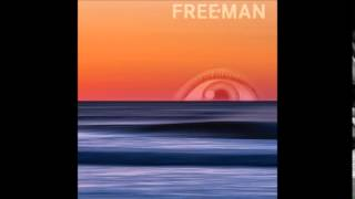 Aaron Freeman - Freeman (2014) [Full Album]