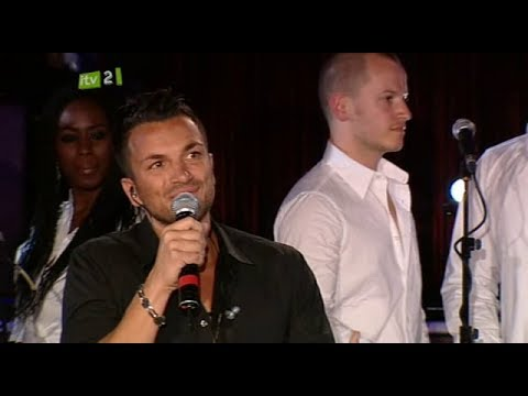 Peter Andre The Next Chapter - Series 1 Episode 5