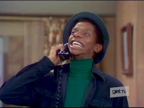 Jimmie Walker as J. J. on GOOD TIMES