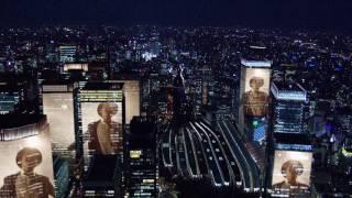Nissy(西島隆弘) 『Nissy Entertainment 1st LIVE』 開催決定!! OFFICIAL HP: http://avex.jp/nissy/