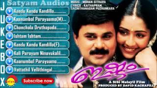 Ishtam | Malayalam Film | Full Audio Jukebox | Dileep | Navya Nair