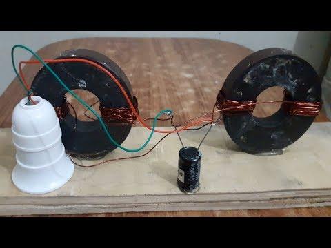 Free Energy Generator using Magnet Free Energy Latest Technology 2018 Free Electric Energy