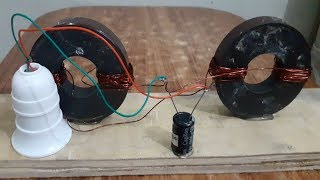 Free Energy Generator using Magnet Free Energy Latest Technology 2018 Free Electric Energy thumbnail