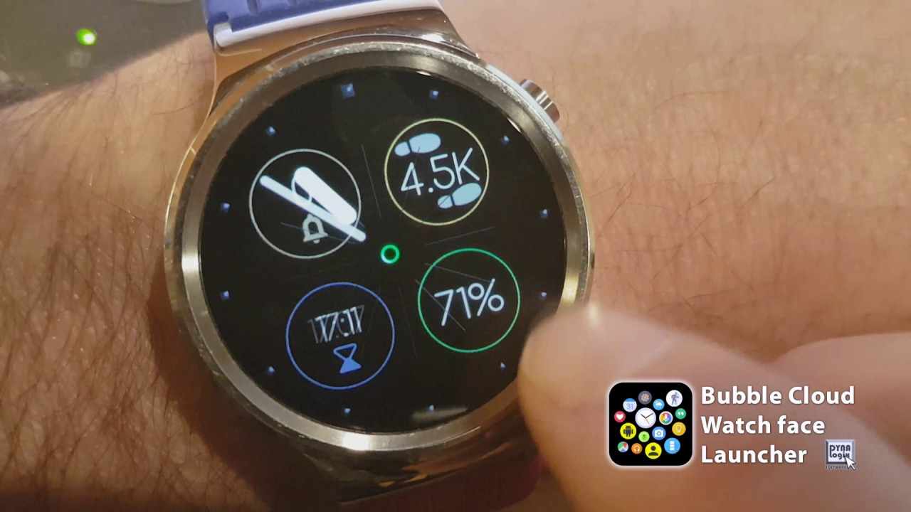 how to update android wear 2.0