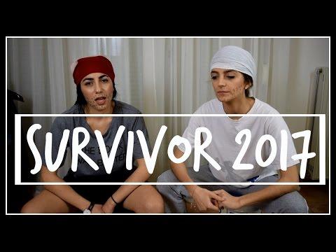 Τύποι ανθρώπων στο Survivor    fraoules22