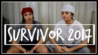 Τύποι ανθρώπων στο Survivor || fraoules22