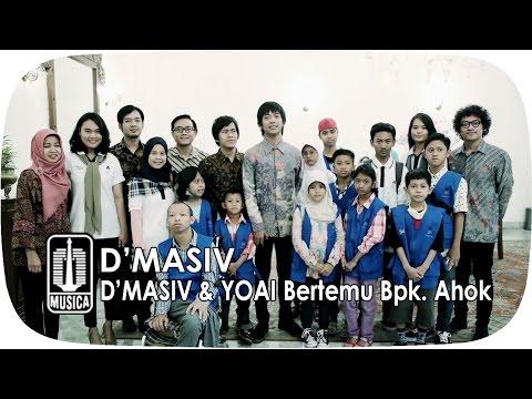 Cover Lagu D`masiv & Yayasan Onkologi Anak Indonesia Bertemu Bapak Ahok