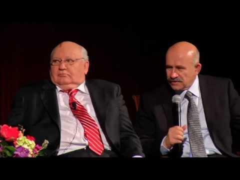Mikhail Gorbachev: on Iran