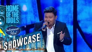 Gambar cover DIAN - ADU RAYU (Yovie, Tulus, Glenn) - FINAL SHOWCASE - Indonesian Idol 2020