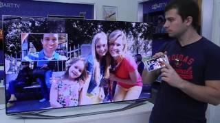 Телевизор SAMSUNG UE55H7000ATXUA(Интернет-магазин