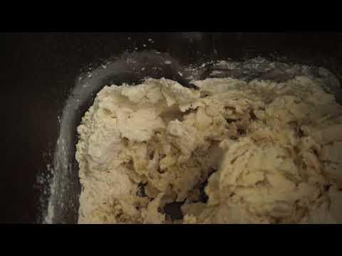 Hamilton Beach Bread maker review - YouTube