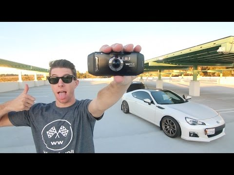 Are Dash Cams Worth It? - Vantrue R2 Dash Cam