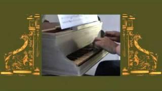 Andrea Gabrieli (1510-1586): Toccata del decimo tono