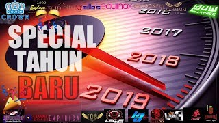 DJ SPESIAL TAHUN BARU 2019 NEW YEAR PARTY !!!!! TERBARU FULL BASS REMIX MIXTAPE DJ LOUW L3 VOL 179