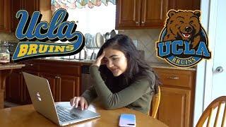 UCLA Decision Reaction