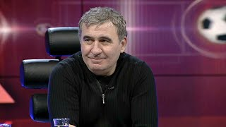 Replay special cu Gheorghe Hagi (@TVR1)