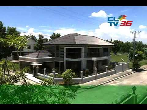 Punta verde angeles city model house pricing