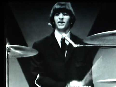 Клип The Beatles - Act Naturally