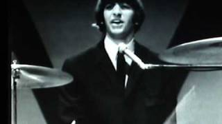 The Beatles - Act Naturally