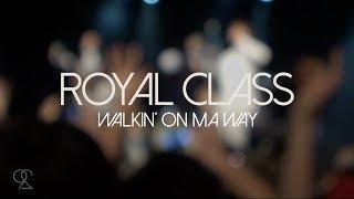[140503] SpeakShow Vol.13 ROYAL CLASS Walkin