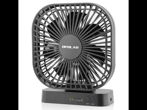 opolar-5-inch-desk-fan-with-timer,-usb-or-aa-battery-operated,-3-speeds,-extra-quiet