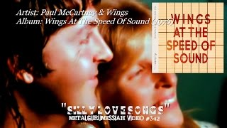 Silly Love Songs - Paul McCartney & Wings (1976) 2014 Archive Edition FLAC Remaster HD Video