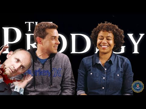 The Prodigy (2019) | Trailer Reaction & Discussion