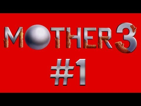 MOTHER 3 (Esp) -Parte 1- Todo es demasiado bonito