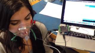 Oxygen Mask Test