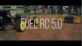 Techtatva '16 - Fuel RC 5.0   MIT LIVE   Manipal