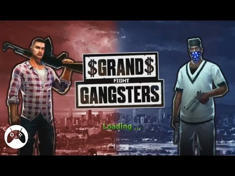 Grand Gangsters - Android Gameplay HD