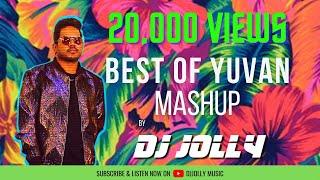 DJ Jolly - Yuvan Mashup Mix