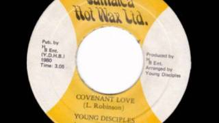 Young Disciples - Covenant Love
