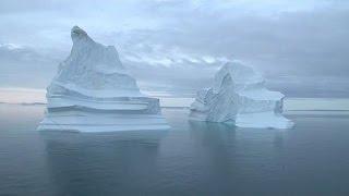 Groënland : Tourisme au pays  de la banquise - Envoyé Spécial